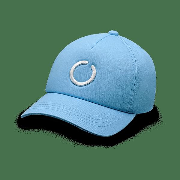 Gorra Azul 5 Paneles