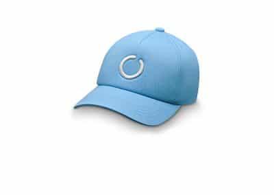 Gorra Azul Producto 5 Paneles 10