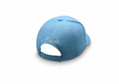 Gorra Azul Producto 5 Paneles 13