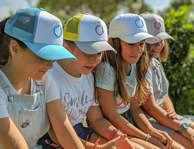 OLUFSENkids una marca comprometida con la seguridad infantil