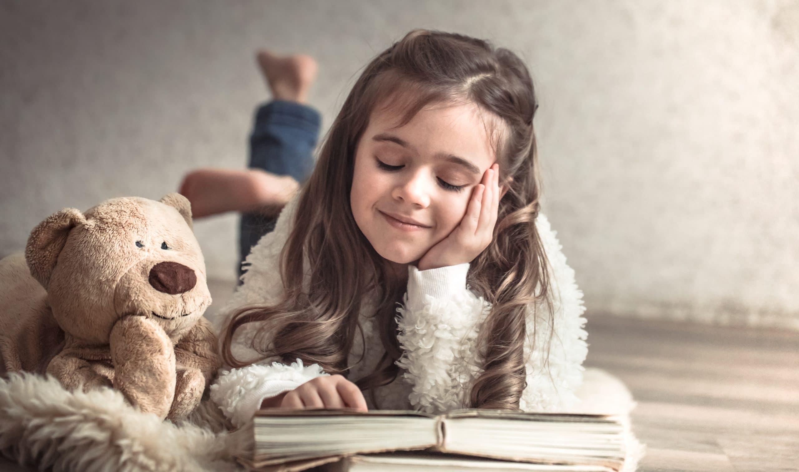 actividades para hacer con niños leer