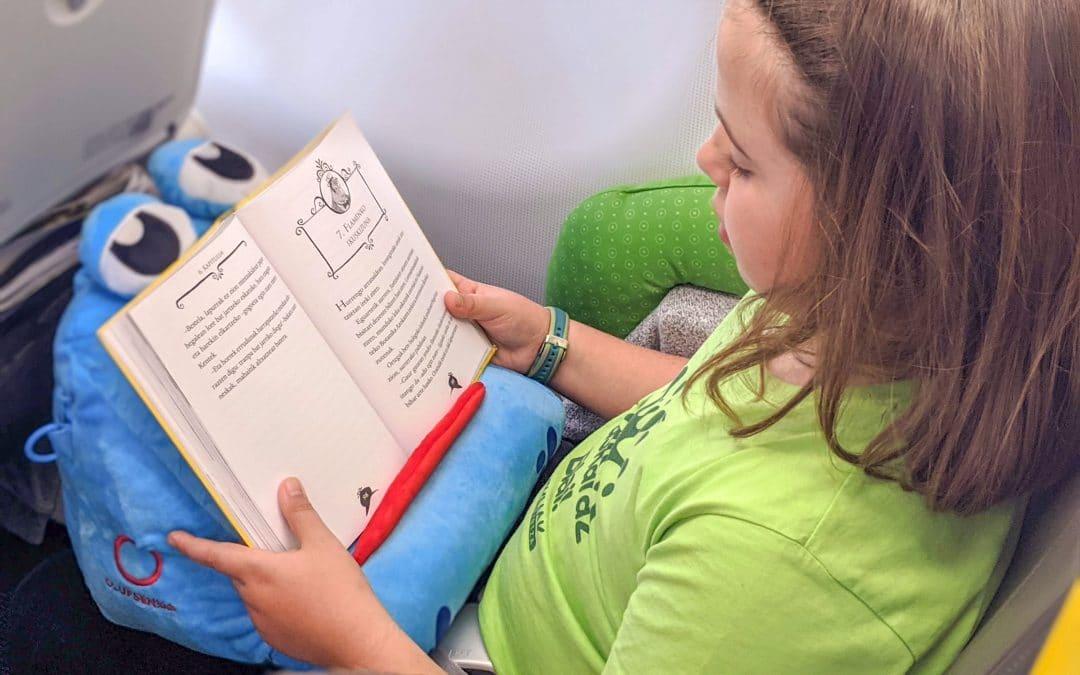 Cómo fomentar la lectura en los niños y todos sus beneficios