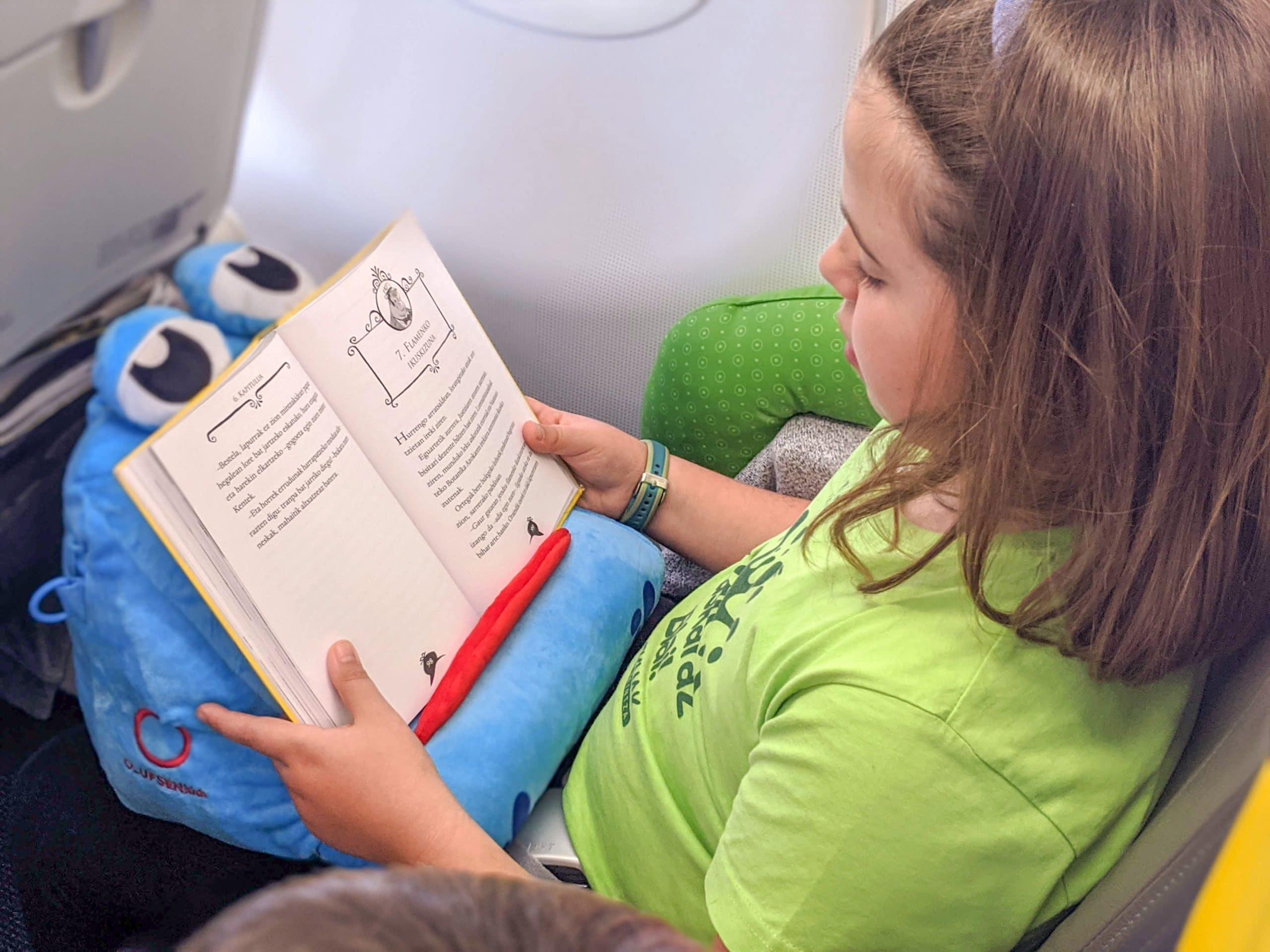 como fomentar la lectura en los niños soporte