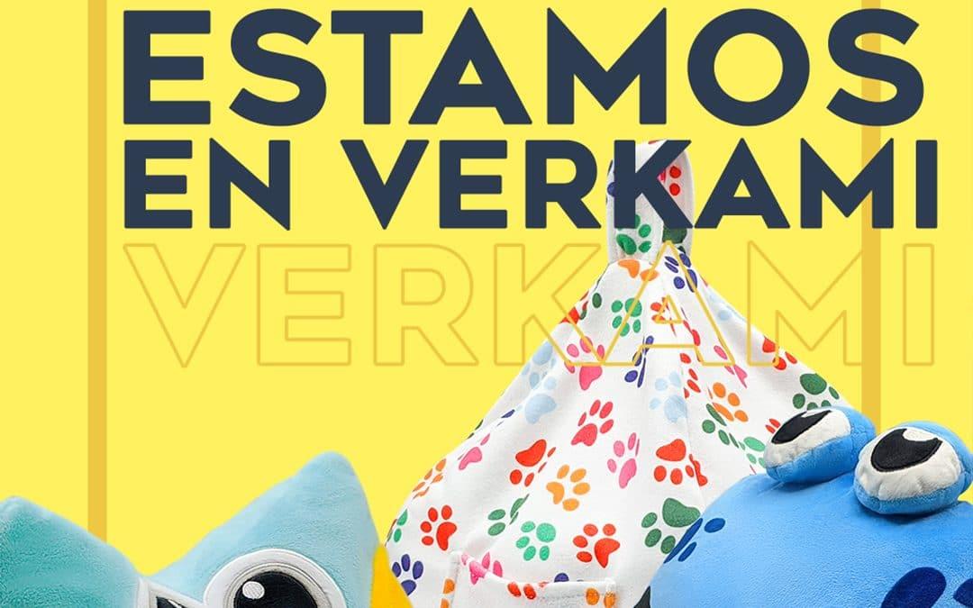 ¡Reserva ya tu soporte para tablets en Verkami!